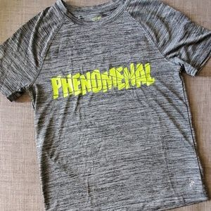 """Phenomenal"" Gym Go tshirt"